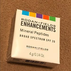 Rodan & Fields Mineral Peptide in Bronze